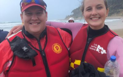 Masters in the IRB